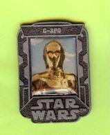 Pin's Star Wars C-3PO - 5FF22 - Cinéma