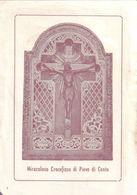 Santino Miracoloso Crocefisso Di Pieve Di Cento - Images Religieuses
