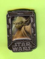 Pin's Star Wars Yoda - 4GG01 - Cinéma