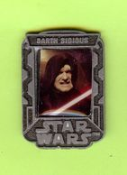 Pin's Star Wars Darth Sidious - 4GG02 - Cinéma