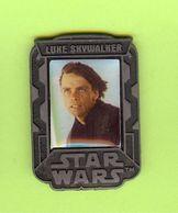 Pin's Star Wars Luke Skywalker - 5GG09 - Cinéma