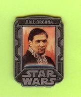 Pin's Star Wars Bail Organa - 5GG20 - Cinéma