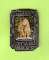 Pin's Star Wars Chewbacca - 5GG27 - Cinéma
