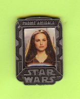 Pin's Star Wars Padmé Admidala - 8GG10 - Cinéma