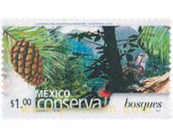 Ref. 627491 * MNH * - MEXICO. 2002. MEXICO CONSERVA . MEXICO CONSERVA - Mexico