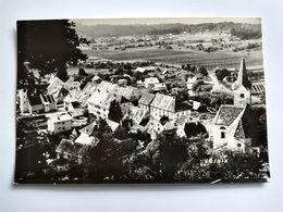 Slovenia Vojnik Real Photo Postcard 1966. - Slovénie