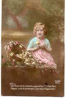 ENFANTS 1105 : Joyeuses Pâques , Poussins : édit. Furia 1810/2 - Other