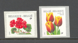 2854/55 ROLZEGELS POSTFRIS** 1999 - Unused Stamps