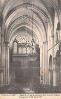 COYE LA FORET - Eglise N.D De La Jeunesse - Les Grandes Orgues Inaugurées Le 29 Mars 1937 - Andere Gemeenten