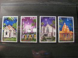 Christmas - Fiji (1970-...)