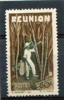 REUNION  N°  267  (Y&T)  (Neuf Sans Gomme) - Nuevos