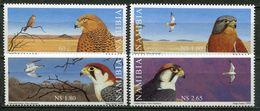Namibia Mi# 986-9 Postfrisch/MNH - Fauna Birds - Namibia (1990- ...)