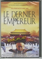 """{42439} DVD """" Le Dernier Empereur """" - Non Classés"""