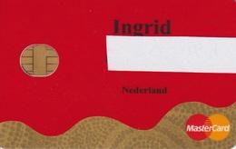 MasterCard International Meeting Sydney Australia 1995 - Ausstellungskarten