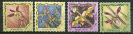 Namibia Mi# 995-8 Postfrisch/MNH - Flora Orchids - Namibia (1990- ...)