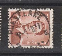 COB 1028 Oblitération Centrale ROESELARE - 1953-1972 Lunettes