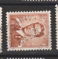 COB 1028 Oblitération Centrale CHINY - 1953-1972 Lunettes