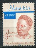 Namibia Mi# 1001 Postfrisch/MNH - Education, Writer, Midwife - Namibia (1990- ...)