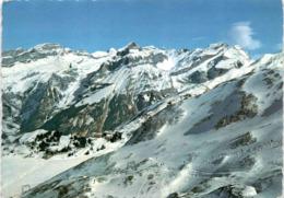 Engelberg - Trübsee Vom Jochpass Aus (998) * 1966 - NW Nidwalden