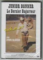 "{42431} DVD "" Junior Bonner Le Dernier Bagarreur "" ; Steve McQueen - Western/ Cowboy"