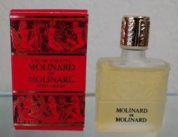 MOLINARD DE MOLINARD - EDT 5 ML De MOLINARD - Modern Miniaturen (vanaf 1961)