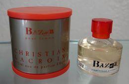 BAZAR POUR FEMME - EDP 5 ML De CHRISTIAN LACROIX - Modern Miniaturen (vanaf 1961)