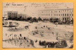 Bari - Piazza Umberto I - Bari