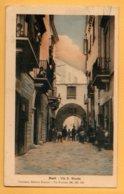 Bari - Via S. Nicola - Bari
