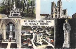 RELIGION CATHOLIQUE ( Evènement ) 08 - PELERINAGE De NOTRE DAME De NEUVIZY - CPSM PF - Ardennes ( Christianisme ) - Andere