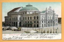 Bari - Teatro Petruzzelli - Bari