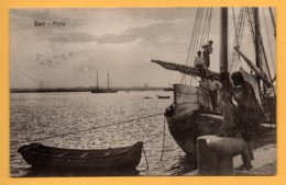 Bari - Porto - Bari