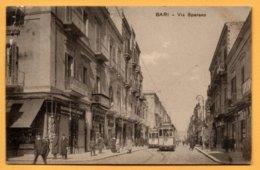 Bari - Via Sparano - Bari
