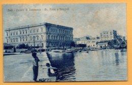 Bari - Camera Di Commercio - Rr. Poste E Telegrafi - Bari
