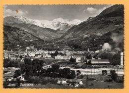 Aosta - Panorama - Aosta