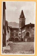 Aosta - Priorato S. Orso - Aosta
