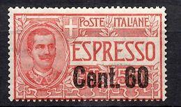 Italie Expres YT N° 8 Neuf ** MNH. TB. A Saisir! - Express Mail