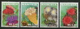 Namibia Mi# 1033-6 Postfrisch/MNH - Fauna - Namibia (1990- ...)