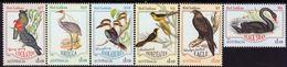 Australia - 2020 - Bird Emblems - Mint Stamp Set - 2010-... Elizabeth II