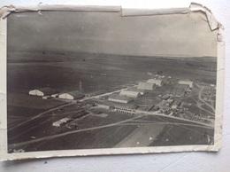 Aérodrome Militaire 14-18 - Guerra, Militari