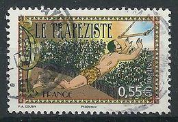 FRANCIA 2008 - YV 4216 - Cachet Rond - Francia