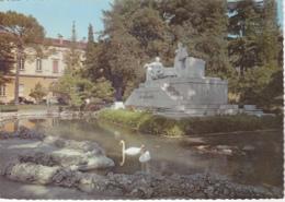 BERGAMO - MONUMENTO A G. DONIZETTI -4046- - Bergamo