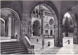 BERGAMO ALTA - DUOMO, S.MARIA MAGGIORE E CAPPELLA -4059 - Bergamo