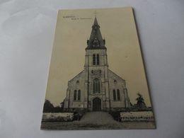 Sint-lievens-houtem Vlierzele Kerk S.Fledericus - Sint-Lievens-Houtem