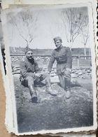 Bulgaria / Soldiers  - Early 60's - Guerra, Militari