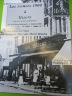 Histoire Locale/Normandie/GISORS /Les Années 1900/ Cartes Postales Anciennes/MONTOTr/Page De Garde/1998 LIV189 - Histoire