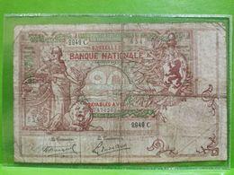 Belgique 20 Franc 1920 - [ 2] 1831-... : Koninkrijk België