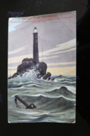 Fastnet Rock Lighthouse, Ireland - Irlande