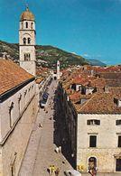 Croatie, Dubrovnik, Split, Izdavac - Croatia