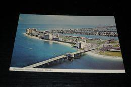 14253           FLORIDA, SPARKLING CLEARWATER BEACH - Vereinigte Staaten