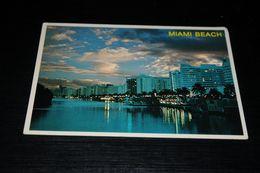14256           FLORIDA, MIAMI BEACH - Miami Beach